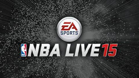 EA Sports nie wymięka - NBA Live 15 trafi do sklepów tego samego dnia, co NBA 2K15