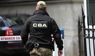 CBA zawiadomiło prokuraturę ws. byłego agenta