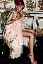 Rihanna z Jamesem Bondem