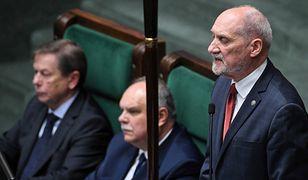 Sibora: Podczas pierwszych posiedzeń parlamentu złamano procedury. Dobre obyczaje również (OPINIA)