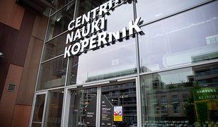 Warszawa. Centrum Nauki Kopernik działa na nowych zasadach