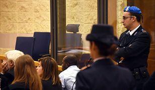 Proces w Rimini ws. sprawie gwałtu na Polce