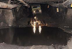 Podziemna miedziana kraina