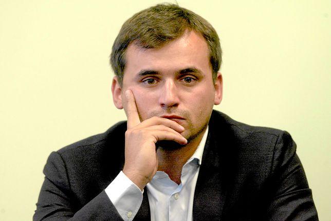 """Chcieli przenieść sprawę Marcina Dubienieckiego do Warszawy. """"Nie przewidujemy specjalnych uprawnień"""""""