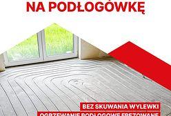 Frezowanie pod ogrzewanie podłogowe - szybki, czysty i tani sposób na komfort cieplny w mieszkaniu