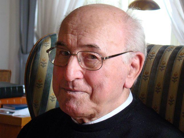 Kardynał Walter Brandmueller uważa, że Niemcy są niesprawiedliwi wobec Kościoła