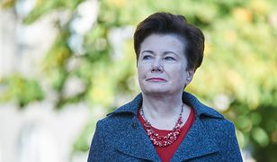 Hanna Gronkiewicz-Waltz nie stawiła się w warszawskim sądzie