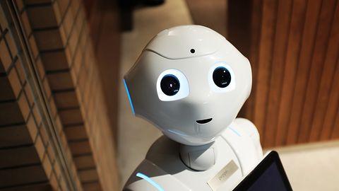 Kto boi się sztucznej inteligencji? Na pewno nie polscy dziennikarze