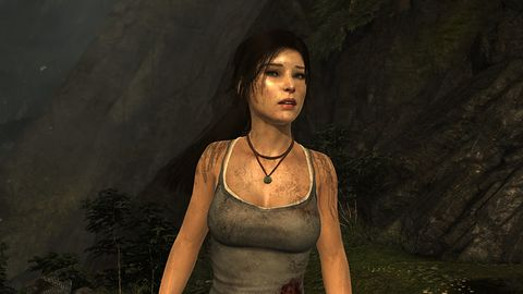 Przedwiosenne Kino Polygamii: Tomb Raider [stream zakończony]