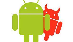Android: wirus w telefonie, czy złośliwa reklama?