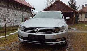 Volkswagen Passat / fot. Patryk / ID ogłoszenia: 6010349719