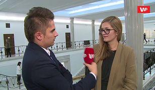 SP chce odwołać posłankę Lewicy z komisji. Magdalena Biejat komentuje