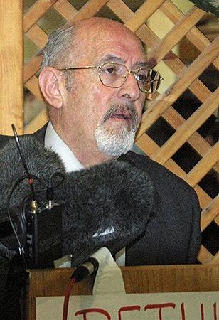 Izrael aresztował palestyńskiego wicepremiera