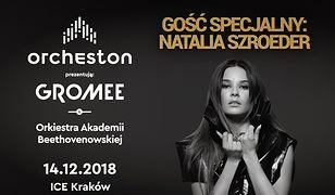 Natalia Szroeder dołącza do Orchestonu!