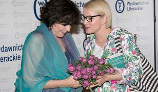Konflikt matki i córki. Katarzyna Grochola ma żal do Doroty Szelągowskiej