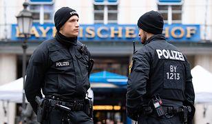 Niemcy. Wstrząsająca zbrodnia, policja prosi o pomoc