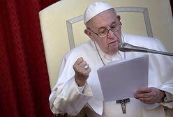 Franciszek o Afgańczykach. Wystosował jasny apel