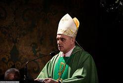 Papież mianował następcę bpa Tyrawy. Nowym biskupem bydgoskim został Krzysztof Włodarczyk