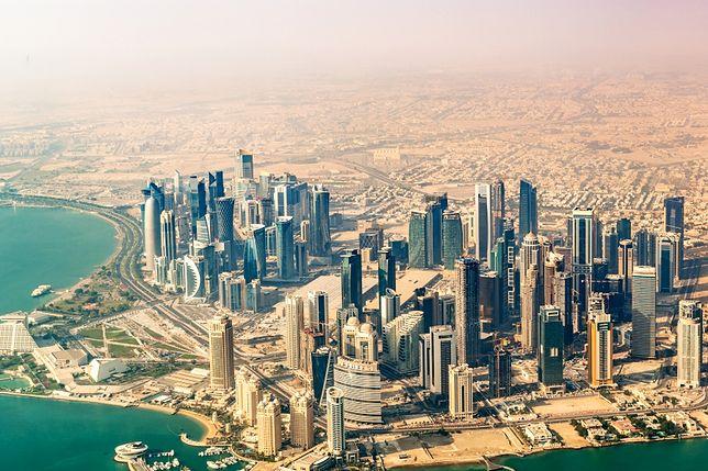 Doha - metropolia nad Zatoką Perską