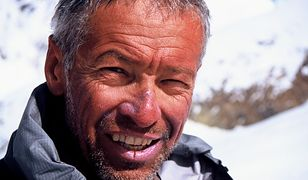 Piotr Pustelnik: mój upór wygrał!