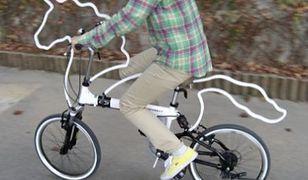 Ogierowy rower