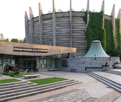 Panorama Racławicka we Wrocławiu to monumentalny obraz autorstwa wybitnych batalistów