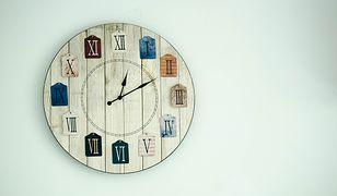 Zmiana czasu 2020. Kiedy przestawiamy zegarki?