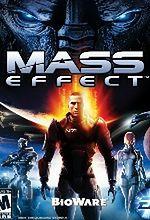 "Będzie filmowe ""Mass Effect"""