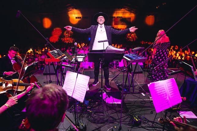 Orcheston tym razem odbył się w Warszawie