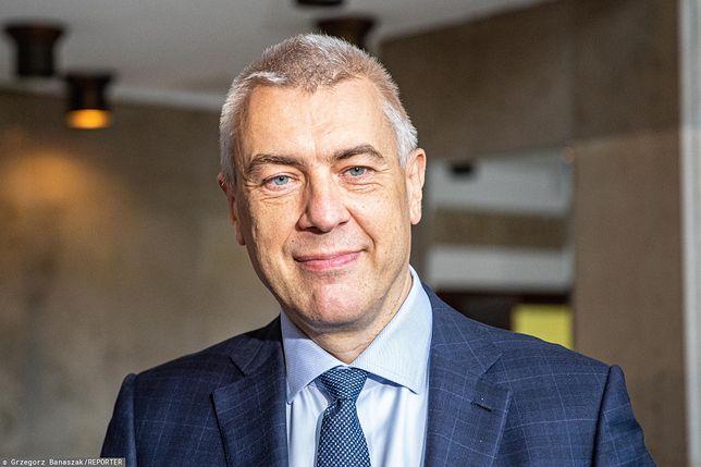 Roman Giertych wbija szpilę Jarosławowi Kaczyńskiemu