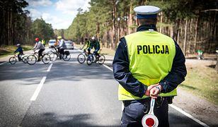 Taryfikator mandatów dla rowerzystów