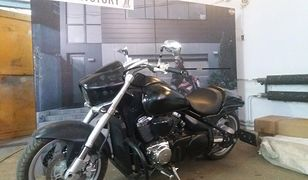 Motocykl Różala przejdzie zmiany