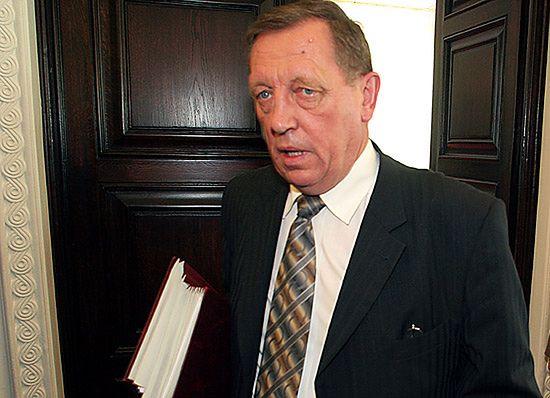 Były polski minister środowiska uhonorowany w Watykanie