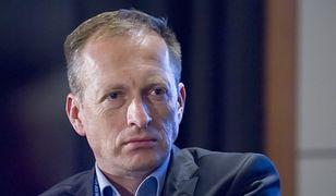 Konrad Piasecki skomentował wynik PiS