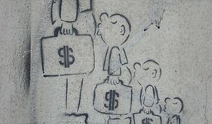 Graffiti i szablony - zdjęcia Internautów