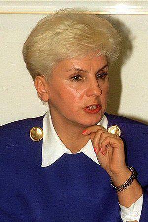 Barbara Blida przyjęła pół miliona złotych łapówki?