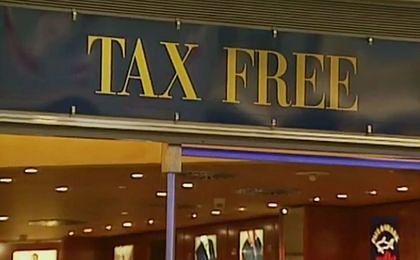 Tax free - jak dostać zwrot VAT za zakupy za granicą?