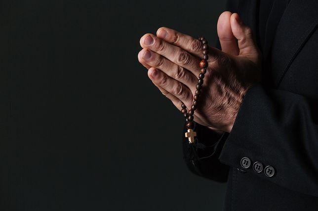 Gliwicka kuria zawiesza księdza podejrzanego o pedofilię