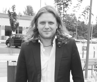 Piotr Woźniak-Starak zginął 18 sierpnia