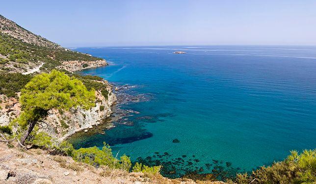 Cypr to wymarzone miejsce na wakacje dla spragnionych słońca i pięknych widoków