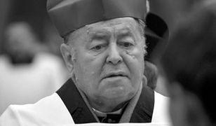 Koronawirus. Nie żyje biskup Bogdan Wojtuś (Archidiecezja Gnieźnieńska)