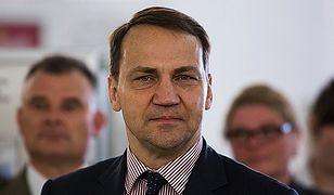 Postępowanie ws. prokuratorki, która umorzyła śledztwo ws. wpisów o szefie MSZ