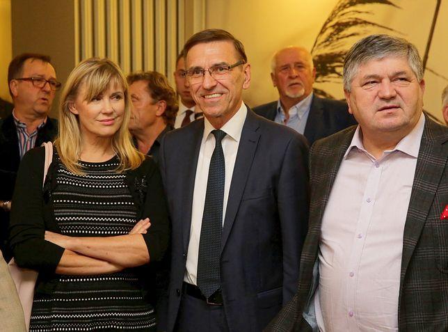 Olsztyn: znamy wyniki II tury wyborów. Piotr Grzymowicz wygrywa z Czesławem Małkowskim