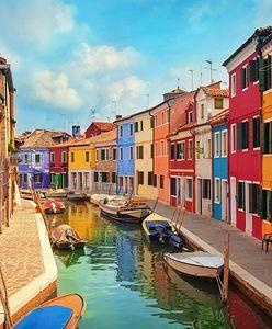 Najbardziej kolorowe miasta świata? Polska też może się pochwalić