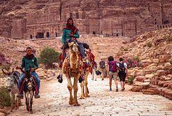 Jordania. Świetna alternatywa dla Egiptu i Tunezji
