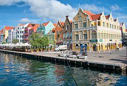 Curacao - holenderski raj na Karaibach