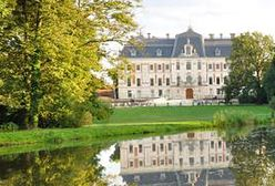 Zamek w Pszczynie - unikat w Europie