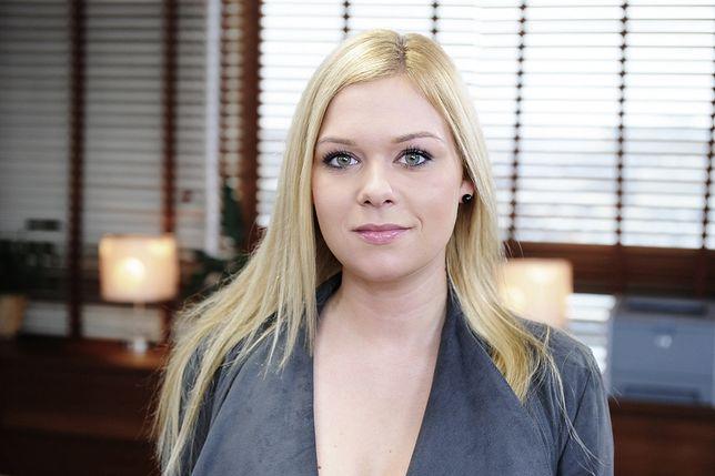 Weronika Ciechowska pochwaliła się, że jest w ciąży