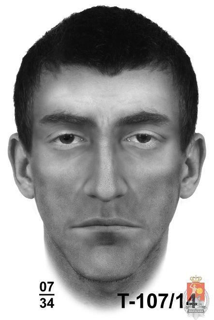Próbował zgwałcić kobietę na Żoliborzu. Ktoś go rozpoznaje?