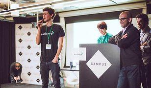 W Warszawie ruszył Campus Warsaw przeznaczony dla startupów